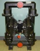 Pompe à membranes métallique - Pression maxi : 8.3 Bars