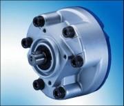 Pompe à pistons radiaux à cylindrée fixe - Cylindrée fixe