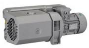 Pompe à vide à palettes lubrifiées - Débit de 5 à 1000 m3/h