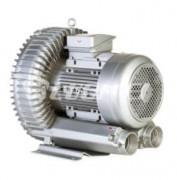 Pompe à vide et surpresseur à canal latéral - Débit de 5 à 2000 m3/h