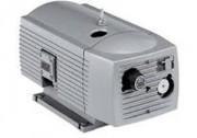 Pompe à vide et surpresseur à palettes sèches - Débit de 3 à 140 m3/h