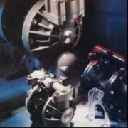 Pompe auto amorcante - Adaptée pour le transport des produits chimiques en zone antidéflagrante