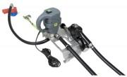 Pompe auto-amorçante Adblue - Débit max 48/min