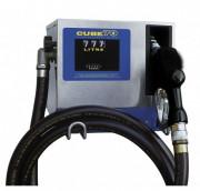 Pompe carrossée gasoil - Débit : 56 - 70 L/min