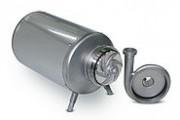 Pompe centrifuge 60000 litres par heure - JP: Les Economiques