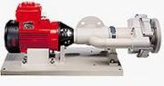 Pompe centrifuge horizontale 44 m³ par heure - Débit max. 44 m³/h