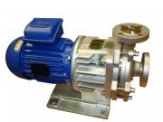 Pompe centrifuge Inox 316 - Pompe pour liquides hautes températures
