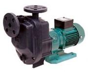 Pompe centrifuge magnétique - Débit de 0,1à 80 m³/h