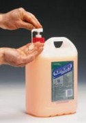 Pompe de lavage des mains - En vente par 10 unités
