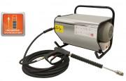Pompe de lavage murale - Vitesse rotation : 1450 t/mn