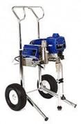 Pompe de peinture airless - Pompe airless a piston graco 595 ultra max II