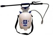 Pompe de pulvérisation liquides chimiques - Contenance : 6 litres