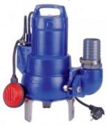Pompe de relevage domestique - Dimensions : 320 / 200 / 400