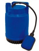 Pompe de relevage eaux claires - Puissance nominale (Kw) : 0,21.