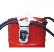 Pompe de transfert d'AdBlue - Débit : 32 ou 35 L/min