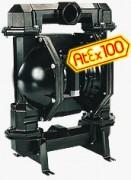 Pompe de transfert fluides visqueux - Débit max. 1040 l/min