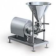 Pompe dilacératrice 50000 litres par heure - JSB