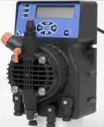 Pompe doseuse chlore - Système d'injection de produit additif sur votre réseau d'eau