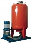 Pompe eau domestique - Pour exploitations agricoles ou industrielles