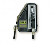 Pompe électrique à palettes