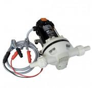 Pompe électrique Adblue - Débit  : 34 - 36 L/min - Voltage : 12 à 230 V