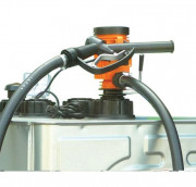Pompe électrique centrifuge - Débit : 30 ou 35 L/min