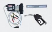 Pompe électrique de transfert de gasoil