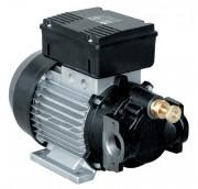 Pompe électrique pour lubrifiant et huile - Débit : 25 ou 50 L/min