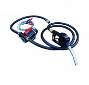Pompe électrique pour transfert gasoil - Débit : 45 - 56 L/min