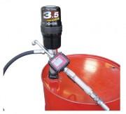 Pompe électrique vide fût - Débit : 9 L/min