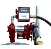 Pompe essence ATEX - Débit : de 55 ou 75 L/min