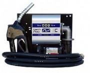 Pompe gasoil - 12/24 220 volts