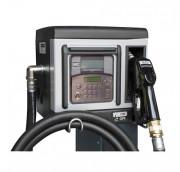 Pompe gasoil multi utilisateurs - Débit : 70 L/min