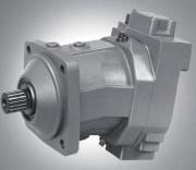 Pompe hydrostatique à cylindrée variable - Pompe à cylindrée variable à pistons axiaux