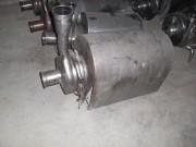 Pompe inox d'occasion - FT-00142