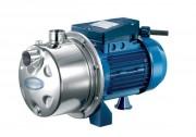 Pompe monocellulaire inox monophasée de 0.59 à 0.74 kW - De 0.59 à 0.74 kW - de 48.5 à 50 m3/h