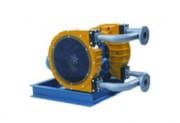 Pompe péristaltique eau - Débit : 4,4 à 38000 L/h