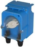 Pompe péristaltique pour aromathérapie - Tension 230 Vac 50 Hz - Débit 0-0,5 l/h