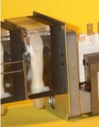 Pompe péristaltique pour l'agriculture - Têtes : 1   -   Poids : 1.800 kg