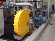 Pompe péristaltique vin - Débit de 20 L/h à 25 m³/h