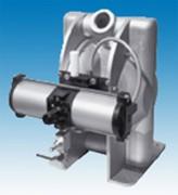 Pompe pneumatique 0 à 420 Litres par minute - Débit de 0 à 420 L/mn