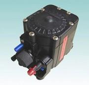 Pompe pneumatique à membrane 18 Litres par minute - Trois modèles disponibles - Débit : 2 à 18 L/mn