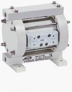 Pompe pneumatique à membrane 30 Litres par minute - Débit max. 30 l/min