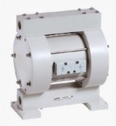 Pompe pneumatique de pompage fluide - Débit max. 375 l/min