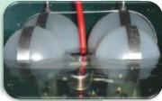 Pompe pneumatique et écrémage pour hydrocarbures - Pompe pneumatique d'écrémage pour hydrocarbures