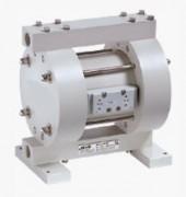 Pompe pneumatique vide fûts - Débit max. 110 l/min