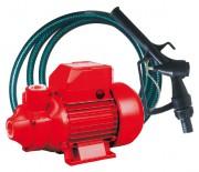 Pompe pour transfert gasoil - Débit : 35 l/min.