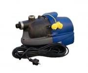 Pompe récupération eau de pluie - Débit max : 3,1 m3/h