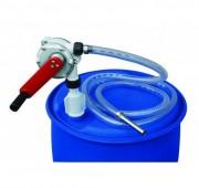 Pompe rotative manuelle AdBlue - Débit : 0,38 L/tour