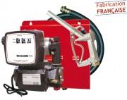 Pompe transfert fioul - Débit : 46 - 48 - 70 - 92 L/mn